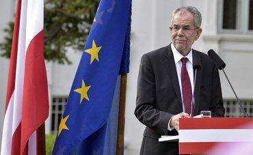 Австрия обвинила Германию в шпионаже