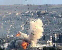 Загадочные бомбы уничтожили лучшие силы Асада
