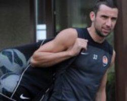 Дарио Срна проходит медосмотр в клубе «Кальяри»