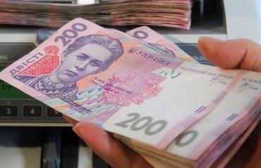 Реальная зарплата в Украине выросла на 12%