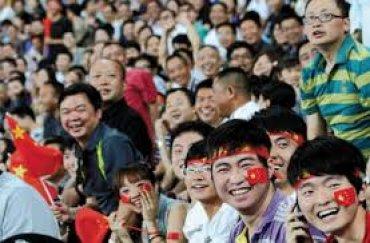В Китае массовые самоубийства из-за чемпионата мира