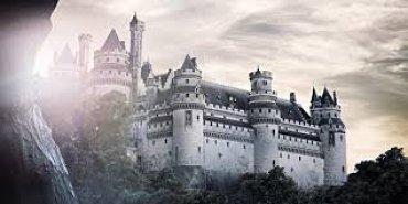 В замке короля Артура обнаружили загадочную надпись