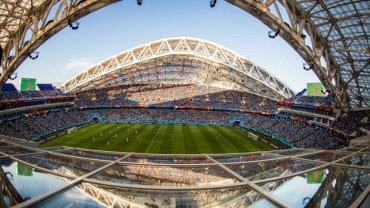 Чемпионат мира по футболу обескровит регионы России – Fitch
