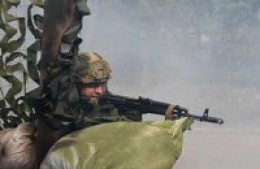 Украинские военные продвинулись на 2 км в Луганской области