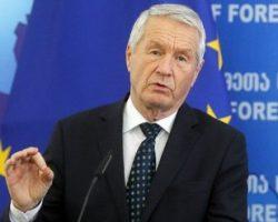 Генсек Совета Европы готов подать прошение о помиловании Сенцова