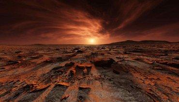 Осенью на Красную планету отправят зонд