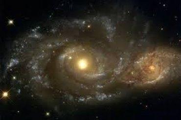 Найдена потерянная часть галактики