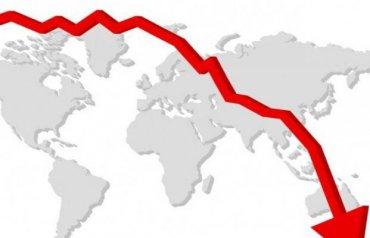 Приближающийся мировой кризис обещает Украине много неприятностей