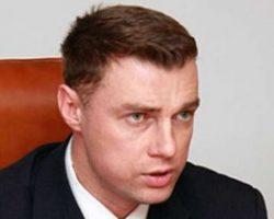 Куприй потребовал расследовать торговлю депутата Рыбалки в Крыму