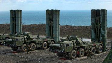 С-400 в Крыму — начало войны?