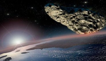 В NASA придумали, как защитить Землю от астероидов