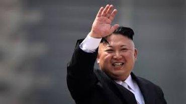 Ким Чен Ын предложил Путину встретиться