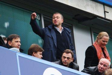 Абрамович может продать «Челси»