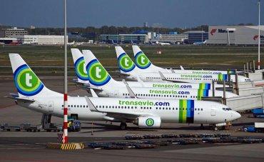 Голландский самолет совершил аварийную посадку из-за вонючего пассажира