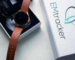 Украинцы разработали часы, измеряющие уровень стресса