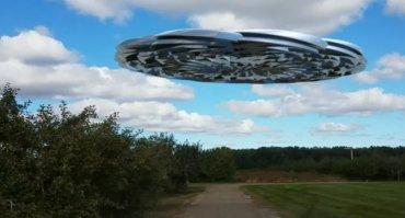 В Липецкой области появились инопланетяне