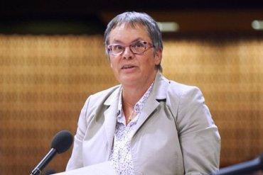Новым президентом ПАСЕ стала депутат от Швейцарии