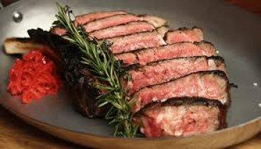 Российских зэков в Забайкалье будут кормить мраморной говядиной