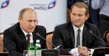 Почему Кремль всегда готов вести переговоры исключительно с Медведчуком, — Гаевский