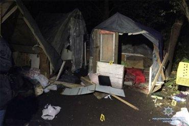 Россия причастна к нападению на цыганский табор под Львовом