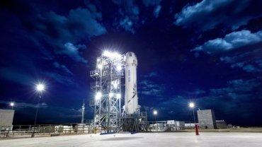 Билеты в космос: старт опять отложен