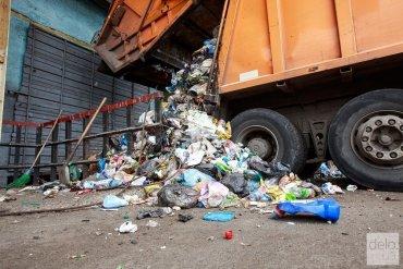 Сколько газа можно сэкономить при помощи мусора в Украине