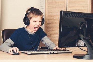 Увлечение видеоиграми разрушает психику – ученые
