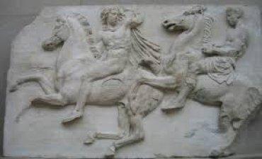 Премьер Греции потребовал от Британии вернуть скульптуры Парфенона