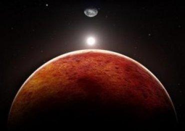 Астронавт: Ракет для полета на Марс еще не существует
