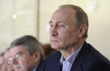 Путин будет болеть