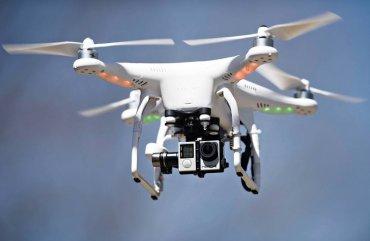 В США начнут тестировать систему наблюдения за дорогами с помощью дронов