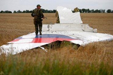 Россия шпионила за экспертами, приезжавшими на Донбасс по делу о MH17