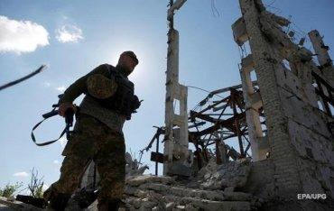 Трехсторонняя группа договорилась о перемирии на Донбассе с 1 июля