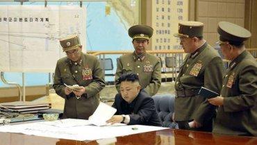 Ким Чен Ын приказал расстрелять генерала из-за дополнительного пайка