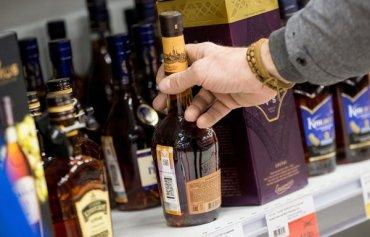 Алкогольная политика — «нагнать» цену, чтобы наполнить бюджет
