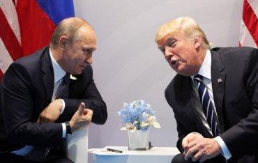 Путин и Трамп встретятся 16 июля