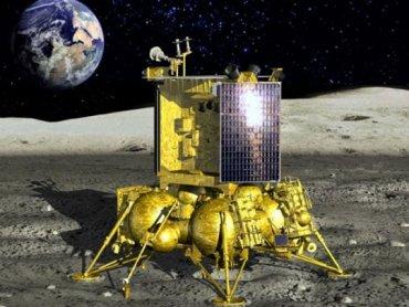 В США рассказали о провале российской лунной миссии