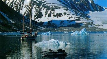 Ученые предупредили об экологической катастрофе в море на севере России