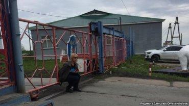 Российский омбудсмен заявила, что Сенцов смотрит ЧМ-2018