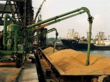 Порты Керчи и Феодосии планируют увеличить объемы перевалки зерна в Сирию