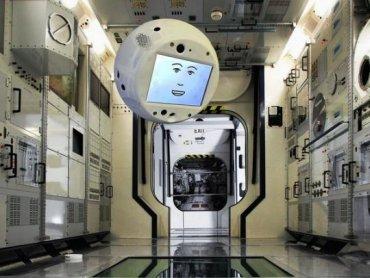 На МКС отправился первый в истории робот-астронавт