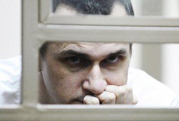 Олег Сенцов мертв?