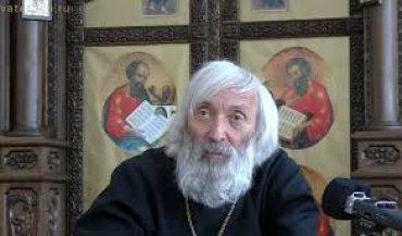 Священник РПЦ раскритиковал Путина за «запредельное лицемерие»