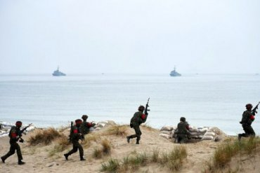 НАТО создаст силы быстрого реагирования из-за угрозы России