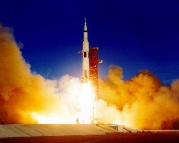 Украина испытала пожирающую саму себя ракету
