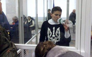 Детектор лжи подтвердил преступные намерения Савченко, – СБУ