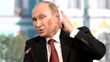 Путин ввел санкции против США