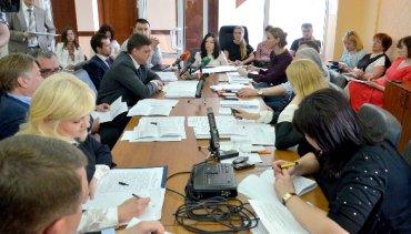 Николай Васильковский: Комитет ВР по свободе слова давно превратился в инструмент для политических разборок