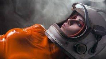 Каким будет секс на Марсе