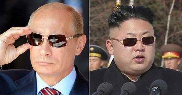 Кремль подтвердил приглашение Ким Чен Ына к Путину